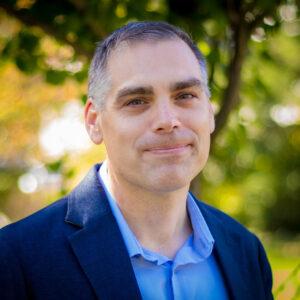 John Lindsay Co-Founder Whitebox Geospatial Inc