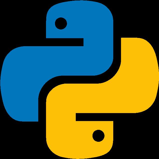Python Logo WhiteboxTools Whitebox Geospatial