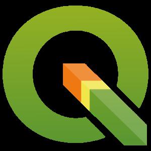 QGIS Logo WhiteboxTools Whitebox Geospatial