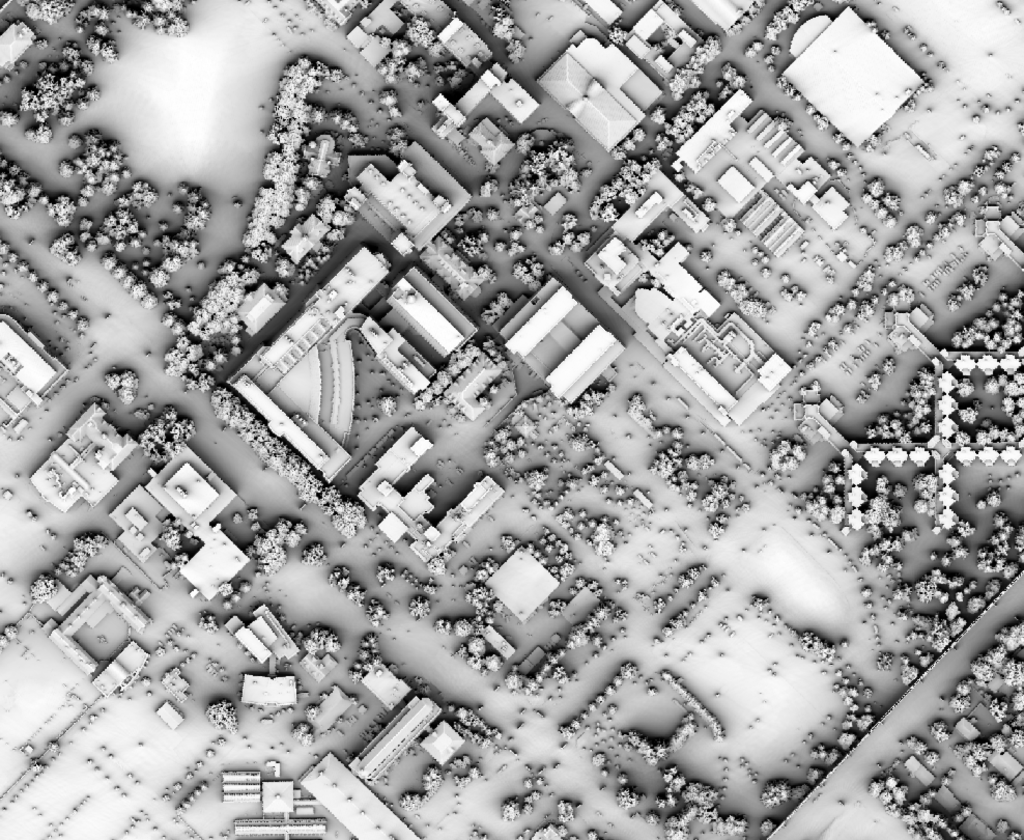Time In Daylight Tool WhiteboxTools Whitebox Geospatial