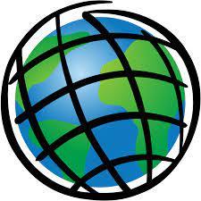 ArcGIS Logo WhiteboxTools Whitebox Geospatial