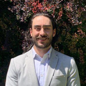 Anthony Francioni Co-Founder Whitebox Geospatial Inc