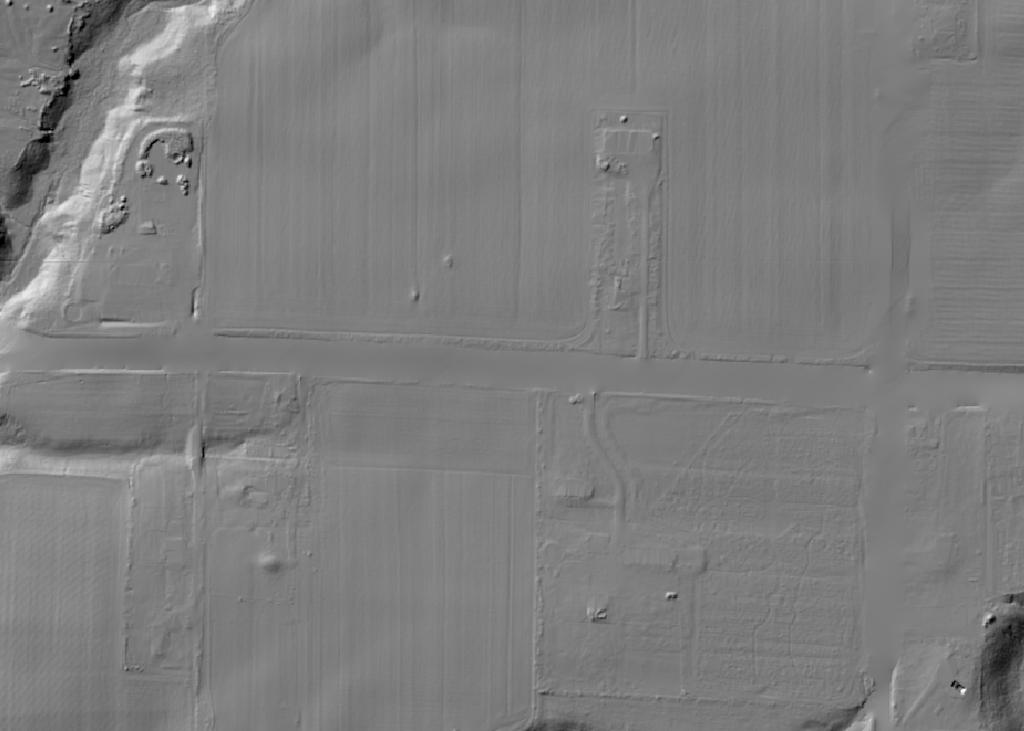 Embankment mapping Tool WhiteboxTools