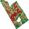 Yield Data Yield Map Precision Agriculture Crop data Farming Swath Combine