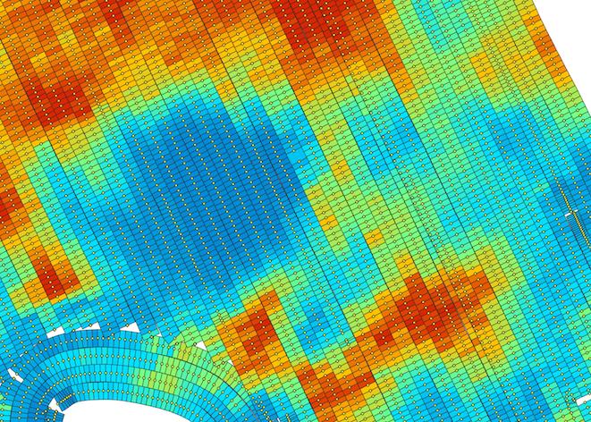 Yield Map Whitebox Geospatial General Toolset
